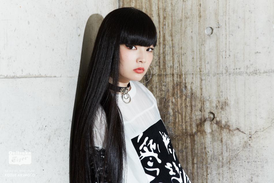 秋元 梢 | Interviews | オニツ...