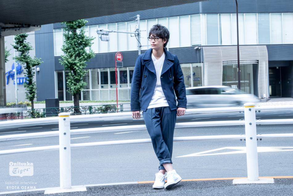 오자와 료타   Interviews   オニツカタイガーマガジン Onitsuka Tiger Magazine Yuki Yamada S Father Kazutoshi Yamada