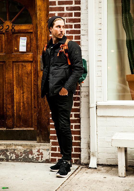 Drake Sweet
