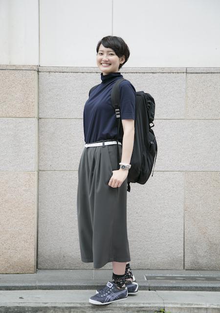 Yurika Yazawa