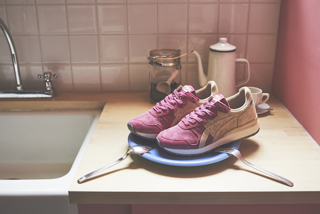 official photos 12b22 d08ce TIGER ALLY】A pair of shoes for daily wear which are easy to ...