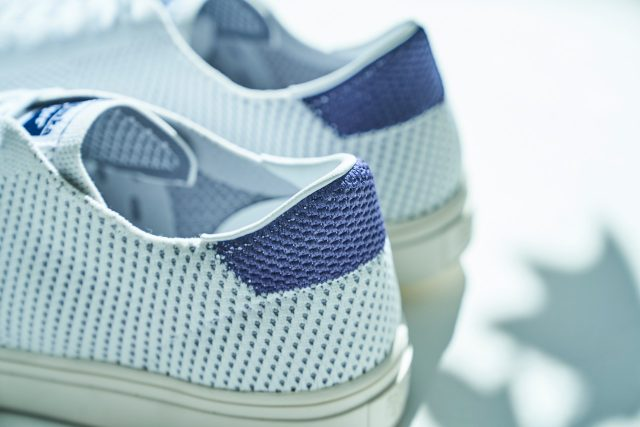 buy popular 76d4d c6d27 LAWNSHIP 2.0 KNIT】These knit sneakers give you a fresh ...