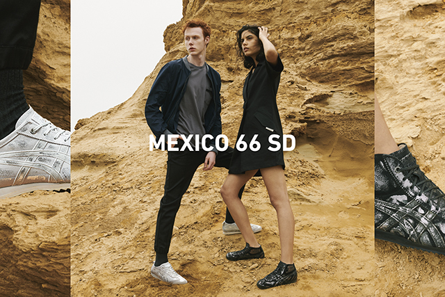 MEXICO 66 SD】A new standard model that