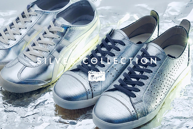 competitive price 0fa28 83eaf Silver Shoes】This Hot Silver Model Brings Out Your ...
