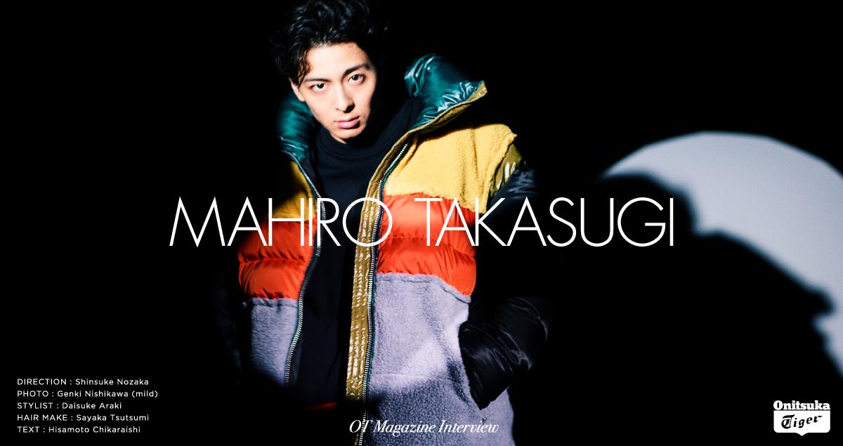 Mahiro Takasugi look.1 09 Oct 2020